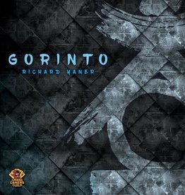 Grand Gamers Guild Précommande: Gorinto (EN) Q1 2021