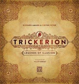 MindClash Games Trickerion: Legends Of Illusion (EN)
