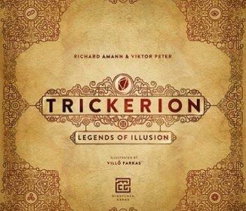 Trickerion: Legends Of Illusion (EN)