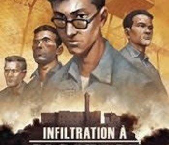 Escape Quest 7: Infiltration À Alcatraz (FR)
