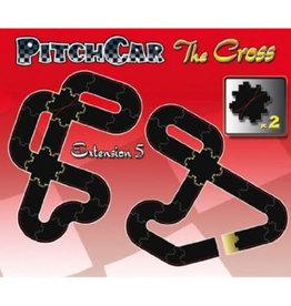 Ferti Pitch Car: The Cross (FR)