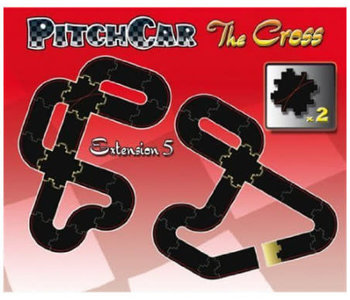 Pitch Car: The Cross (FR)