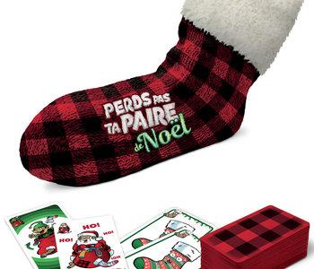 Perds Pas Ta Paire: Edition Noel ! (FR)