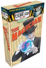 Editions Gladius International Inc. Escape Room: Ext. Le Magicien (FR)