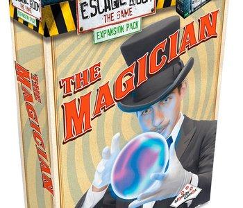 Escape Room: Ext. Le Magicien (FR)