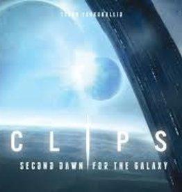 Matagot Eclipse: Second Dawn For The Galaxy (EN)