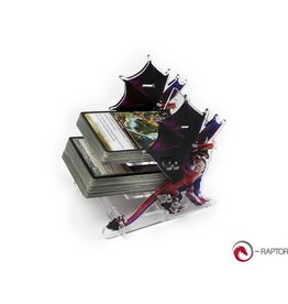 E-Raptor E-Raptor Card Holder: 2L Dragon