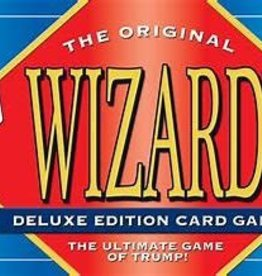 US Games Systems Inc Wizard Deluxe (ML)