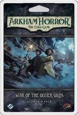 Fantasy Flight Games Arkham Horror LCG: Ext. War Of The Outer Gods (EN)
