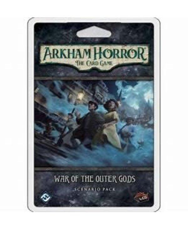 Arkham Horror LCG: Ext. War Of The Outer Gods (EN)