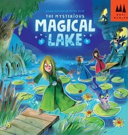 Schmidt Spiele The Mysterious Magical Lake (ML)