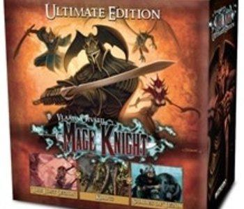 Mage Knight: Ultimate Edition (EN)