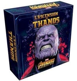 Lucky Duck Games L'Ascension de Thanos (FR)