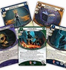Fantasy Flight Games Horreur A Arkham JCE: Ext. Horreur A Toute Vitesse (FR)