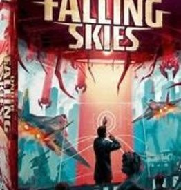 Czech Games Edition Under Falling Skies (EN)