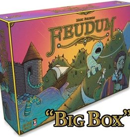 Odd Bird Games Feudum: Big Box (ML)