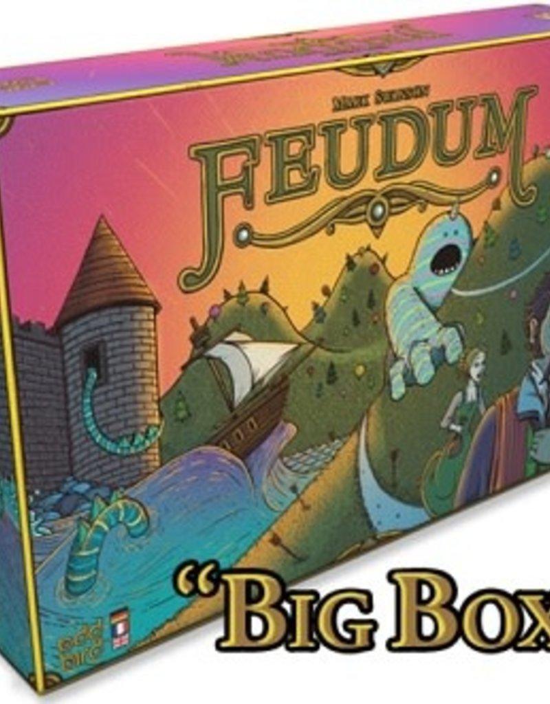 Odd Bird Games Feudum: Big Box (ML)