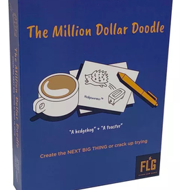 Flying Leap Games The Million Dollar Doodle (EN)