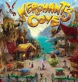 Final Frontier Games Précommande: Merchants Cove (EN)