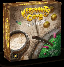 Final Frontier Games Précommande: Merchants Cove: Exp. The Innkeeper (EN)