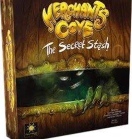 Final Frontier Games Précommande: Merchants Cove: Exp. The Secret Stash (EN)