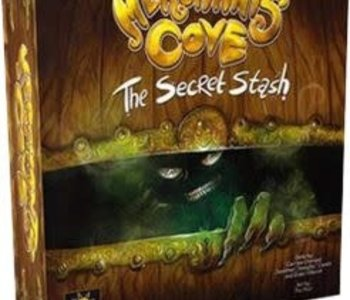 Merchants Cove: Exp. The Secret Stash (EN)