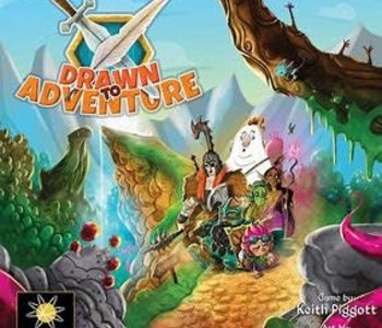 Drawn To Adventure (EN)