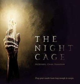 Smirk & Laughter Games Précommande: The Night Cage (EN) Q2 2021