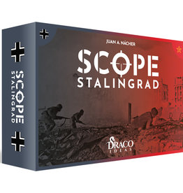 Draco Ideas Précommande: Scope Stalingrad (EN)