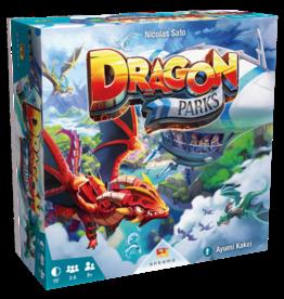Ankama Dragon Parks (FR)