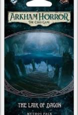 Fantasy Flight Games Arkham Horror LCG: Ext. The Lair Of Dagon (EN)