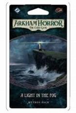 Fantasy Flight Games Arkham Horror LCG: Ext. A Light In The Fog (EN)
