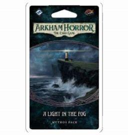 Arkham Horror LCG: Ext. A Light In The Fog (EN)