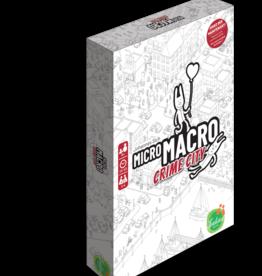 Micro Macro: Crime City (FR)