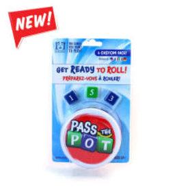 R&R Games Précommande: Pass the Pot (EN) Q1 2021