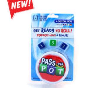 Pass The Pot (ML)