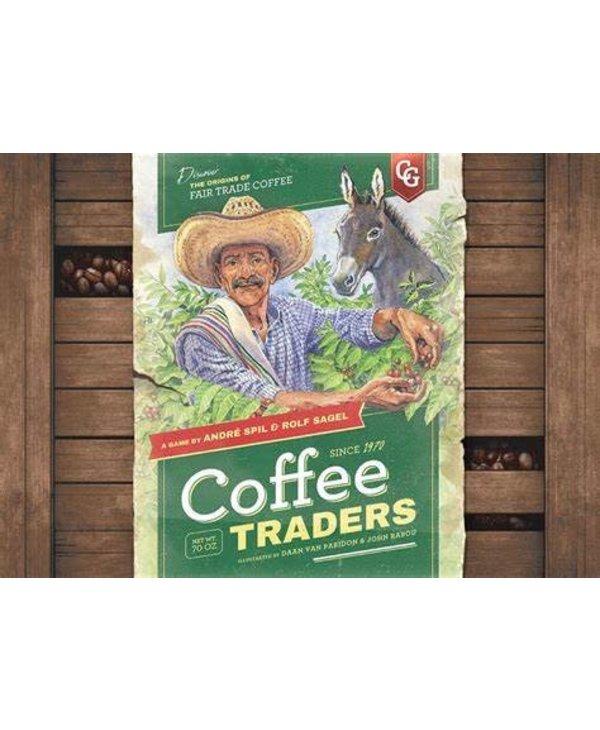 Coffee Traders (EN)
