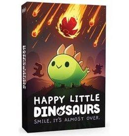 Tee Turtle Happy Little Dinosaurs (EN)