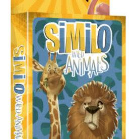 Horrible Guild Précommande: Similo: Wild Animals (EN) Q2 2021