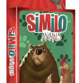 Horrible Guild Précommande: Similo: Animals (EN) Q2 2021