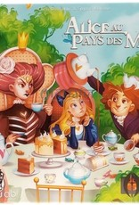 Intrafin Games Alice Au Pays Des Mots (FR)