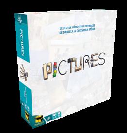 Matagot Précommande: Pictures (FR) Q1 2021