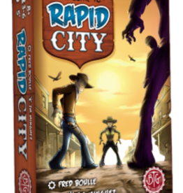 Bad Taste Games Précommande: Rapid City (FR)