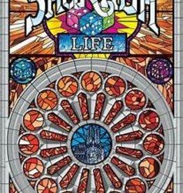 Matagot Précommande: Sagrada: Extension Life (FR) Q1 2021