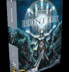 Matagot Précommande: Bonfire (FR) Q1 2021