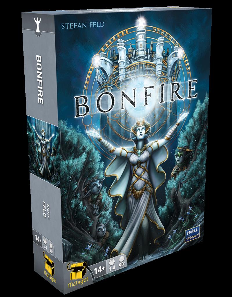 Matagot Bonfire (FR)