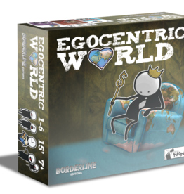 MJ Games Egocentric World (ML)