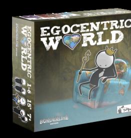 MJ Games Précommande: Egocentric World (ML) Q1 2021