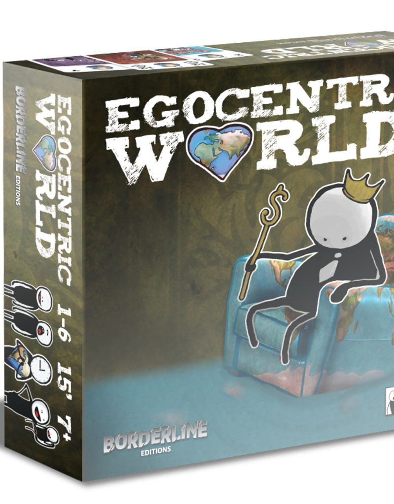 MJ Games Egocentric World (ML)