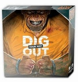 MJ Games Dig Your Way Out (FR) Q1 2021